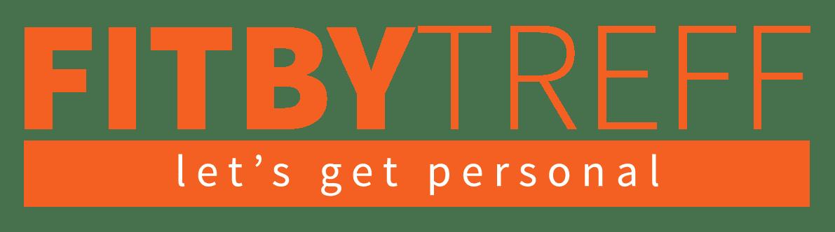 Logo FITBYTREFF Personal training in Almere